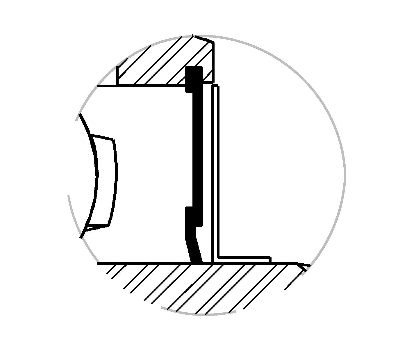 Mariner Insert Standard Seal